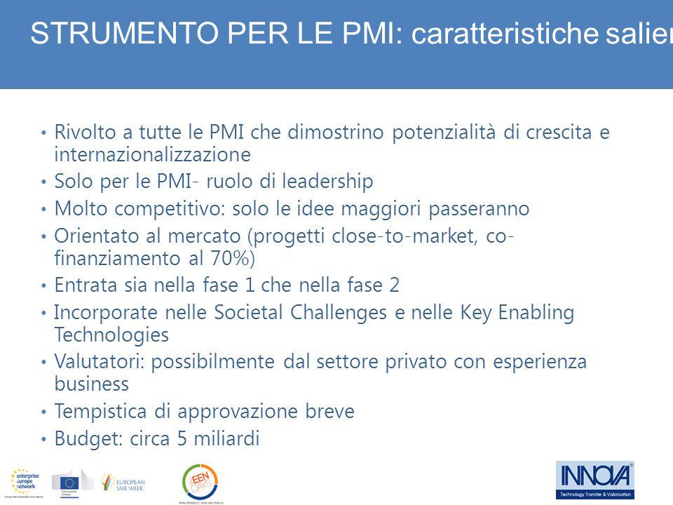 Solo per le PMI- ruolo di leadership