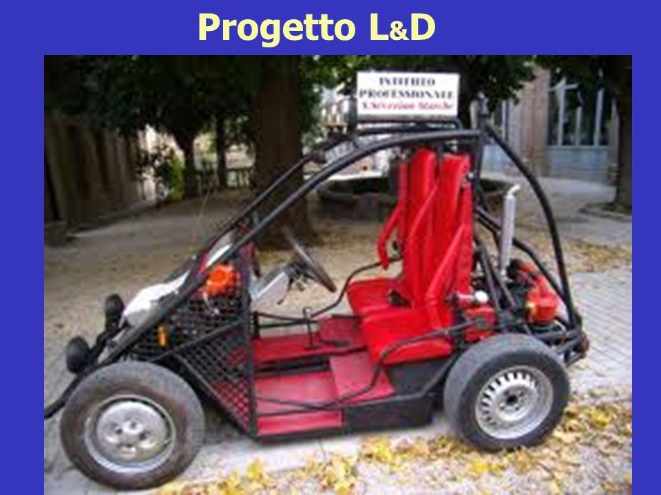 Progetto L&D