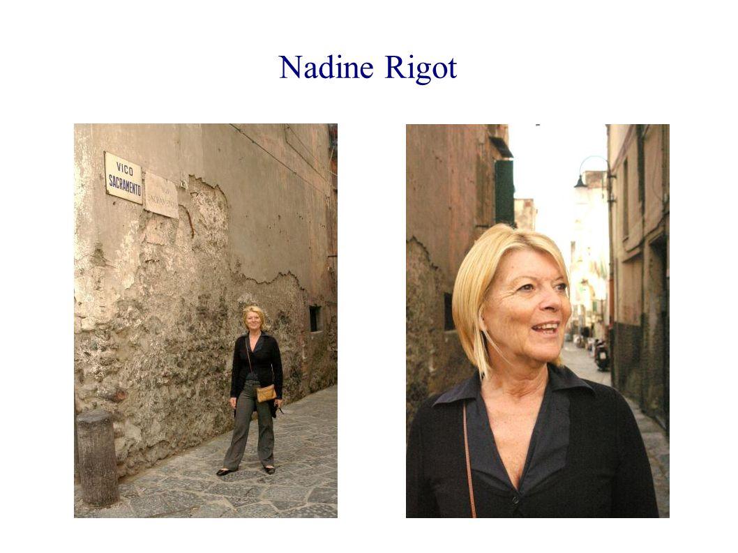 Nadine Rigot