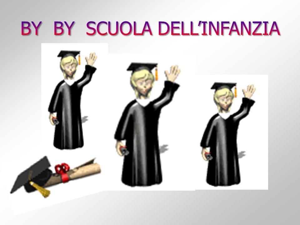 BY BY SCUOLA DELL'INFANZIA