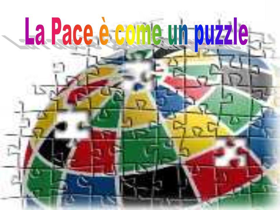 La Pace è come un puzzle