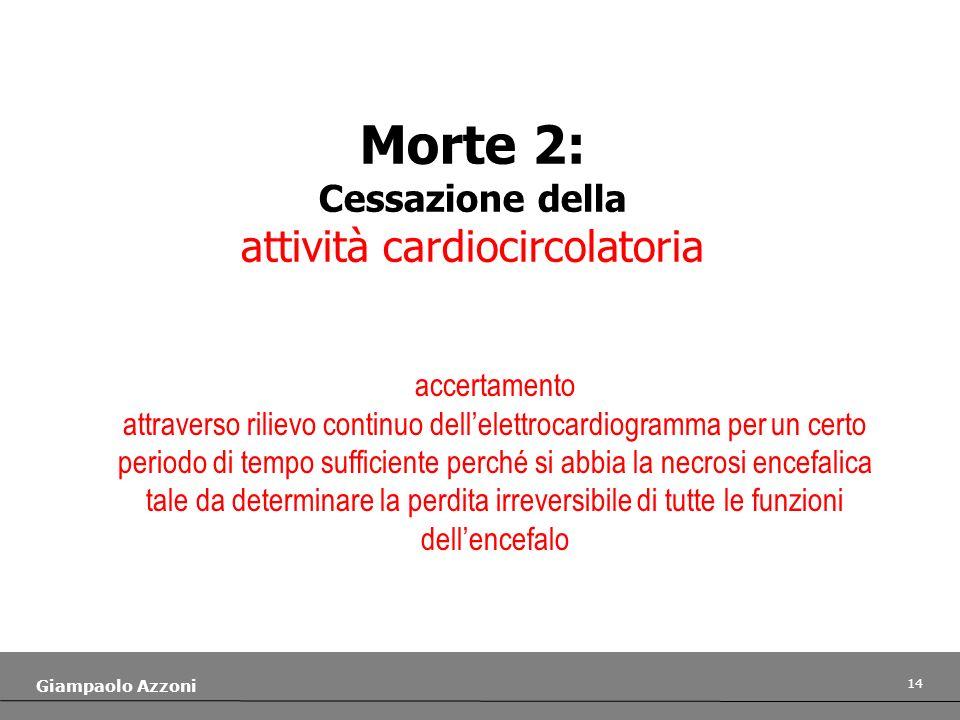 attività cardiocircolatoria