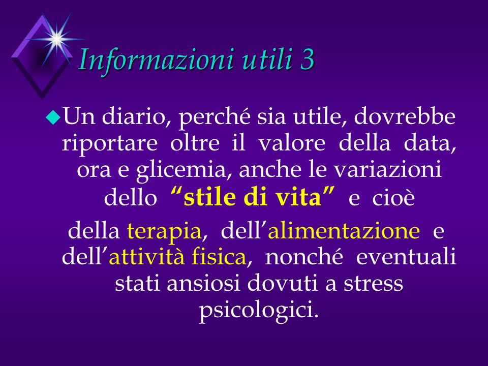 Informazioni utili 3