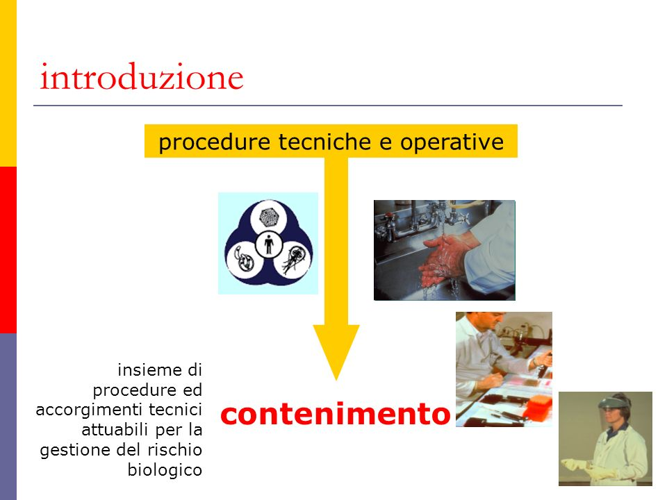 procedure tecniche e operative