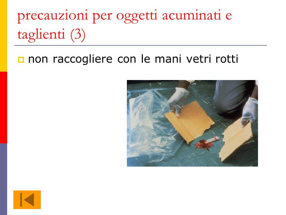 precauzioni per oggetti acuminati e taglienti (3)