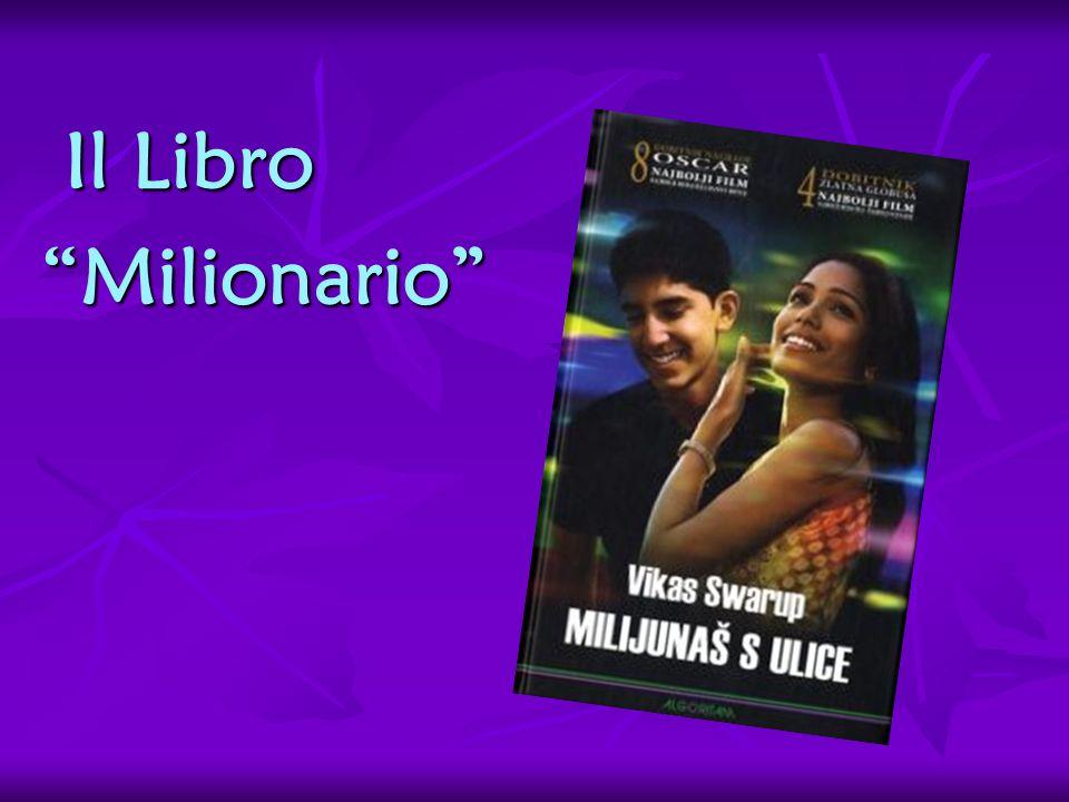 Il Libro Milionario