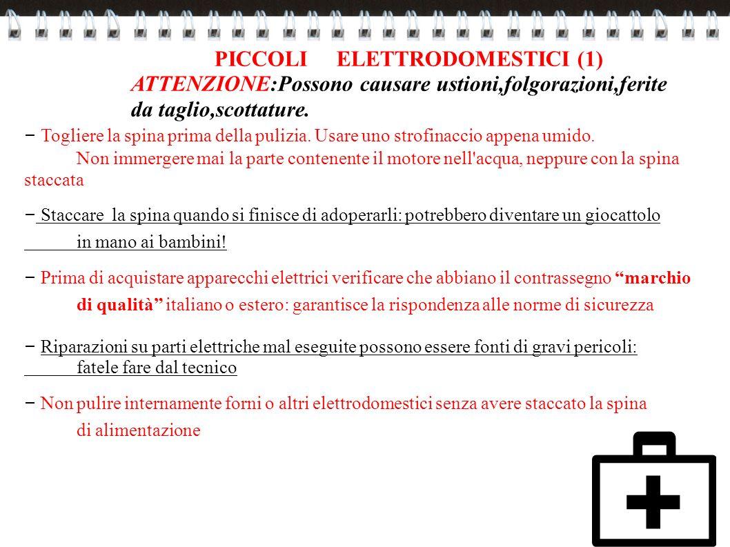 PICCOLI ELETTRODOMESTICI (1)