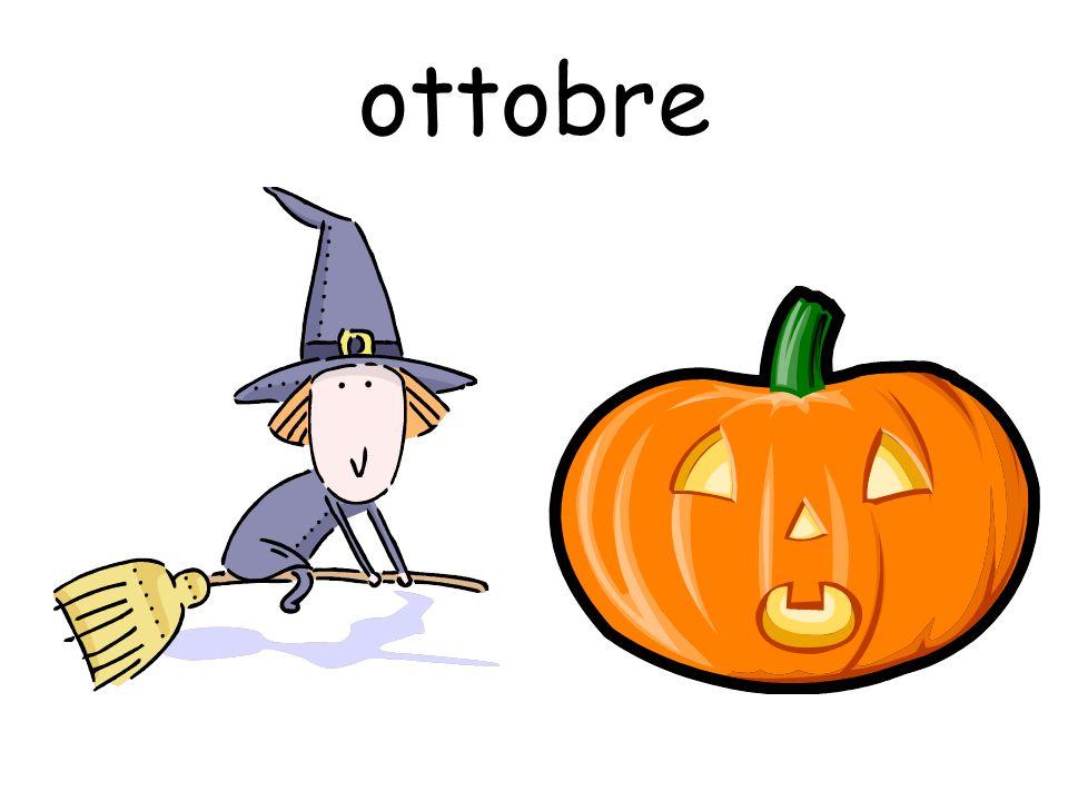 ottobre