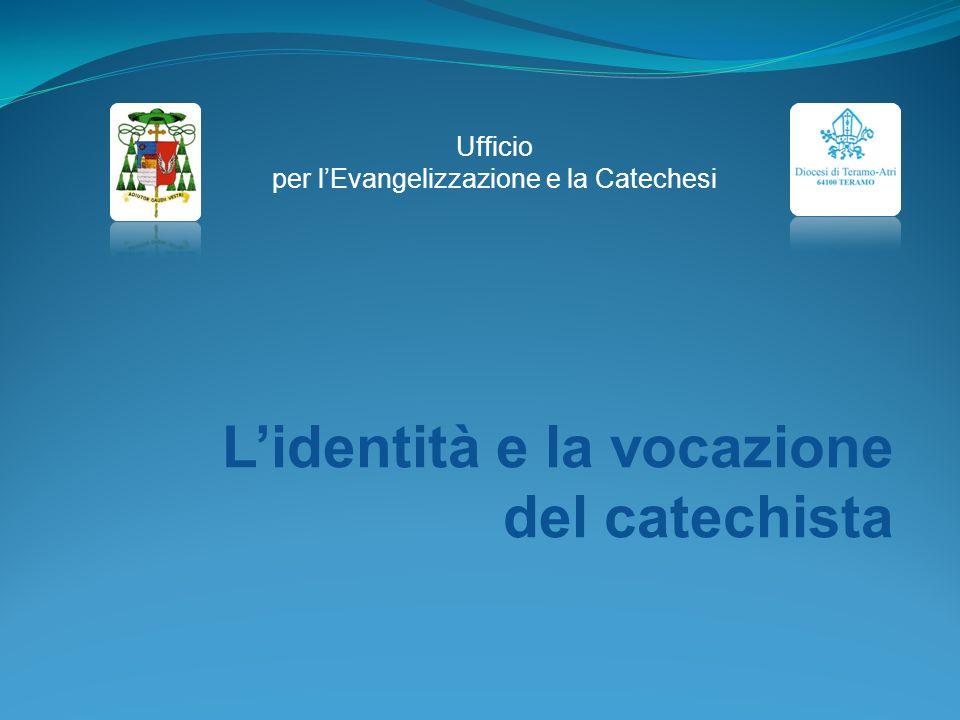 per l'Evangelizzazione e la Catechesi