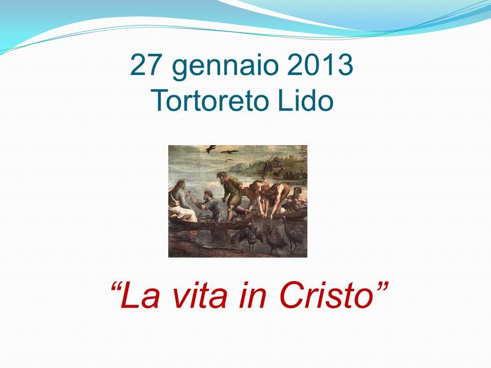 27 gennaio 2013 Tortoreto Lido