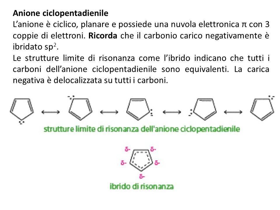 Anione ciclopentadienile