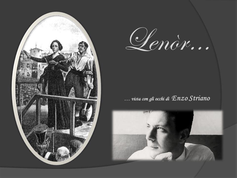 … vista con gli occhi di Enzo Striano