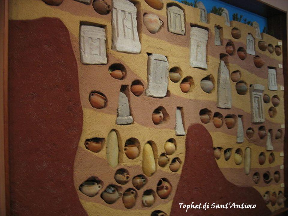 Tophet di Sant'Antioco