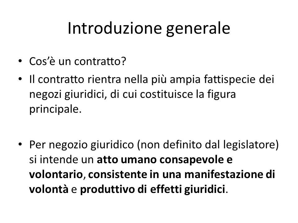 Introduzione generale