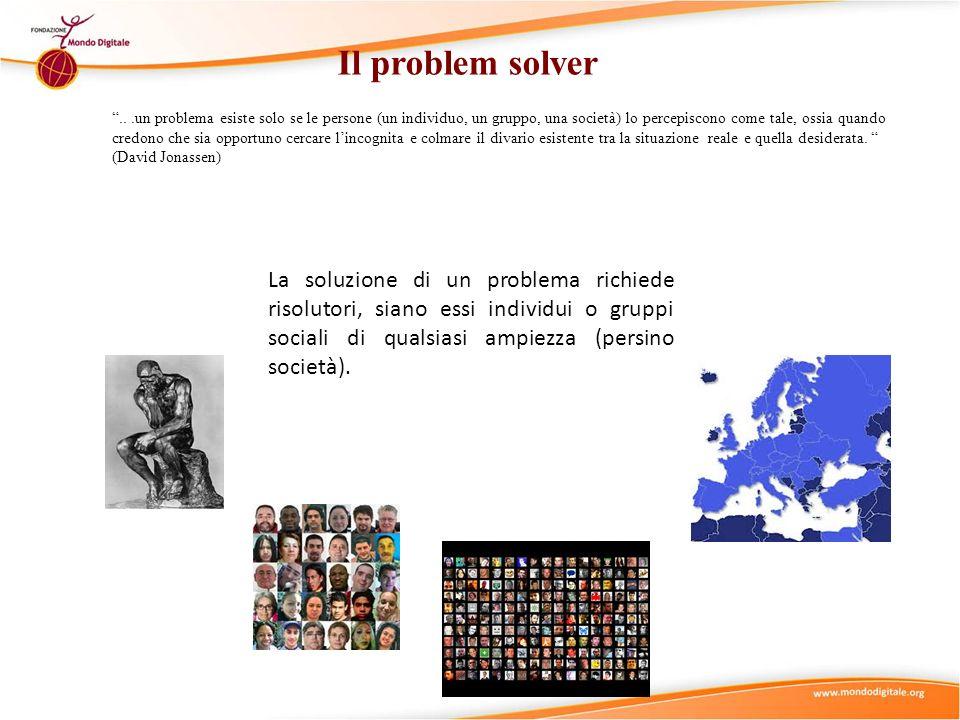 Il problem solver
