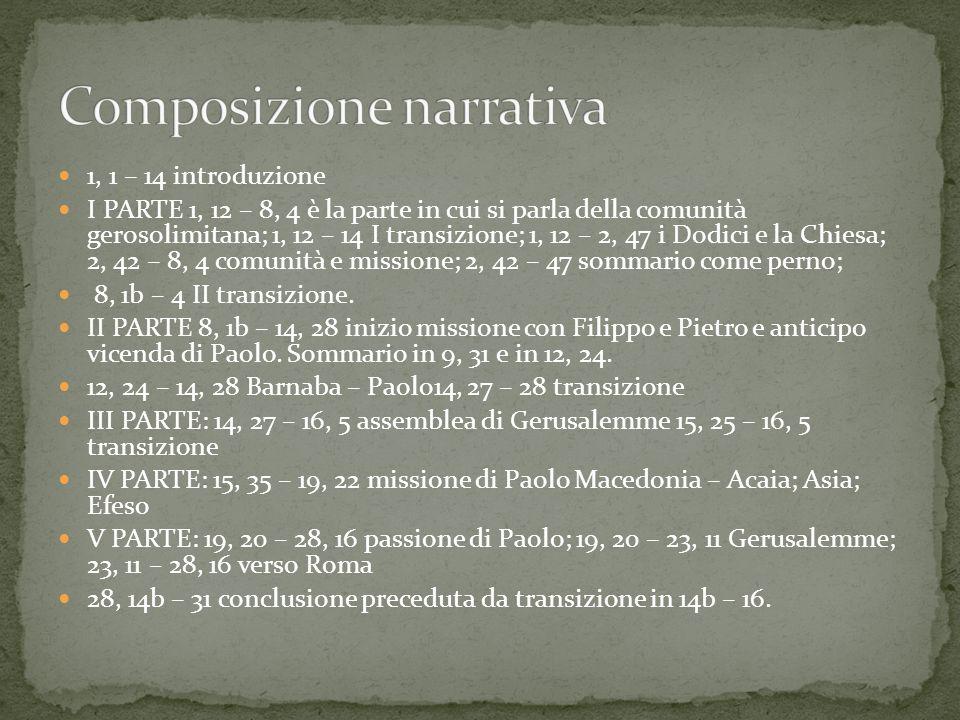 Composizione narrativa