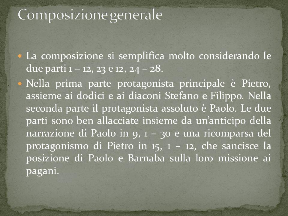 Composizione generale