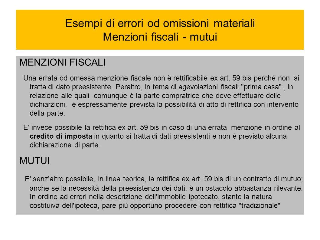 Consiglio notarile di forl distretti riuniti forl - Detrazioni fiscali in caso di vendita immobile ...