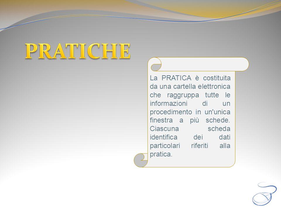 PRATICHE