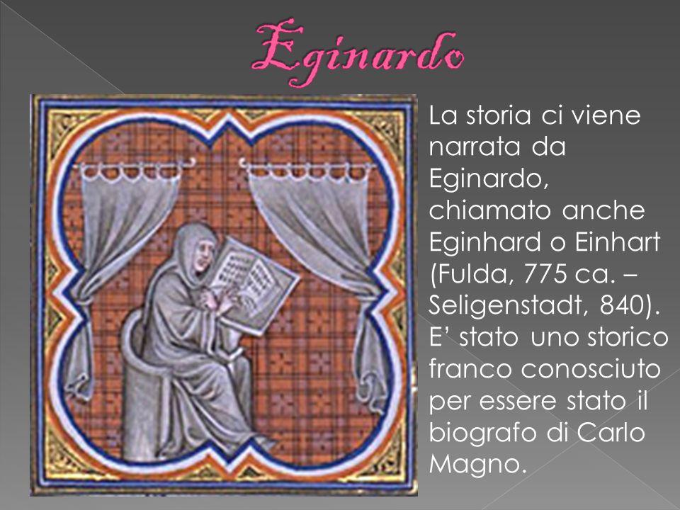 Eginardo