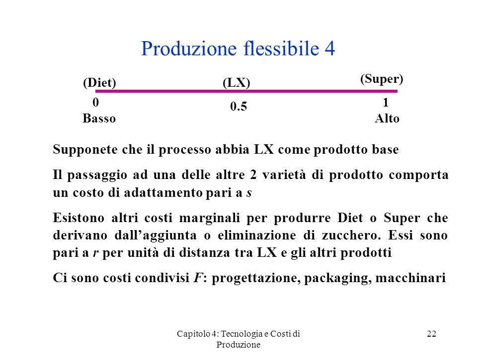 Produzione flessibile 4