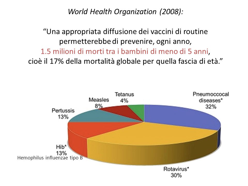 World Health Organization (2008):