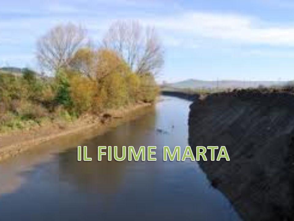 IL FIUME MARTA
