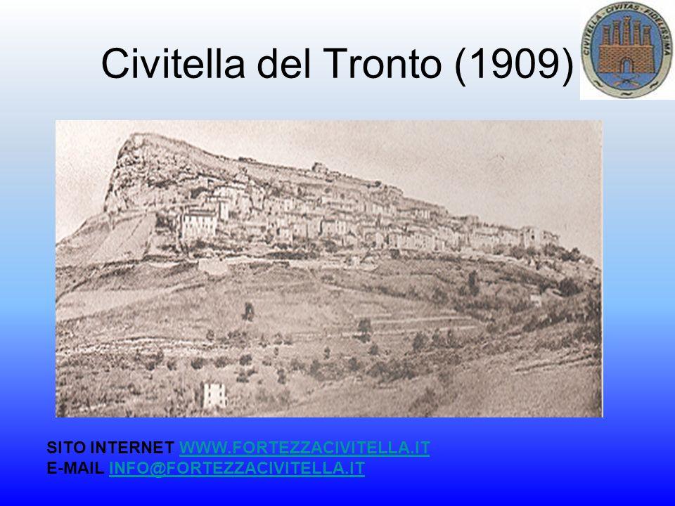 Civitella del Tronto (1909)