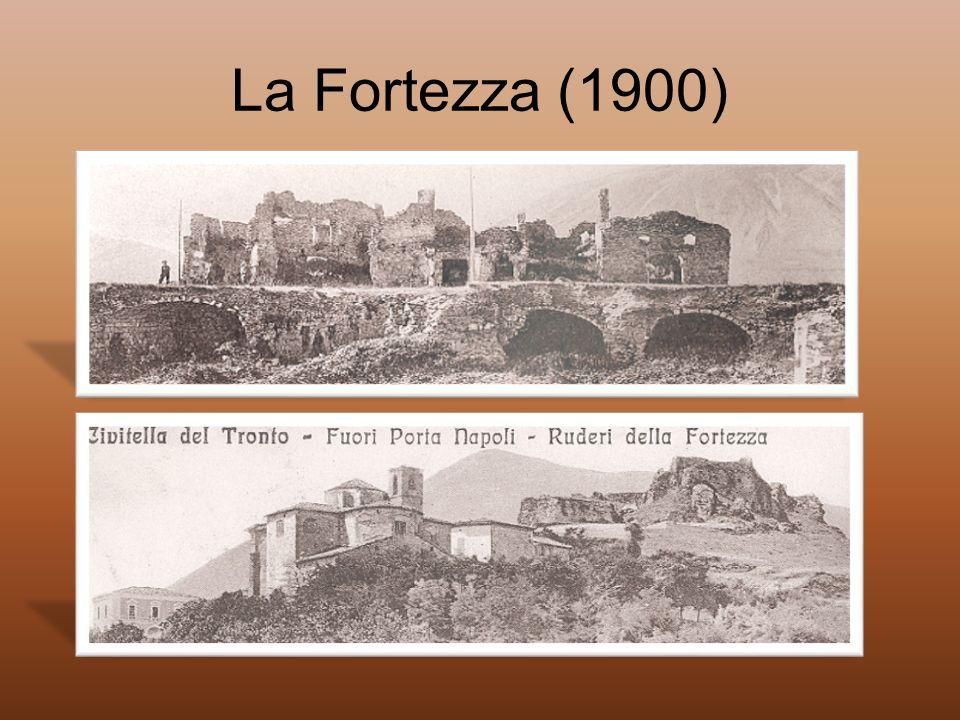 La Fortezza (1900)