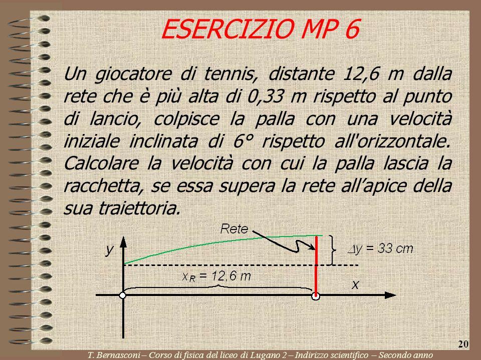 ESERCIZIO MP 6