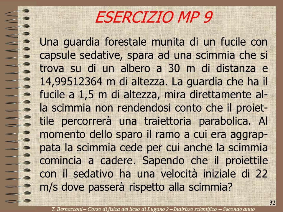 ESERCIZIO MP 9