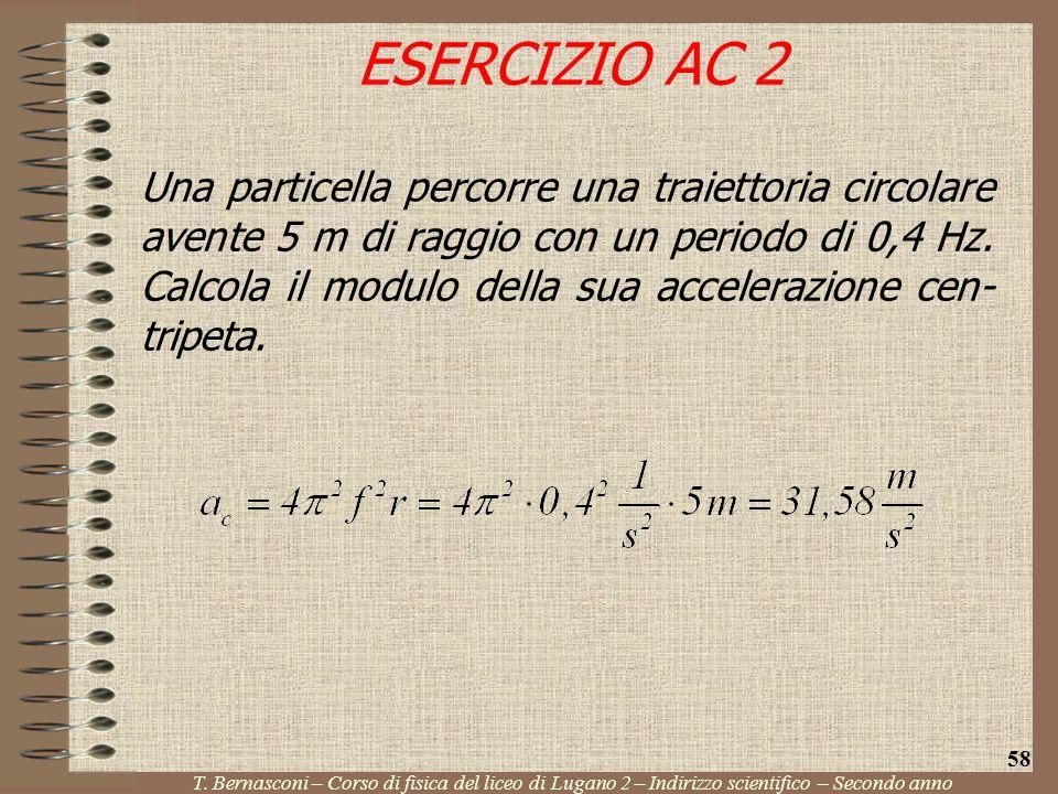 ESERCIZIO AC 2