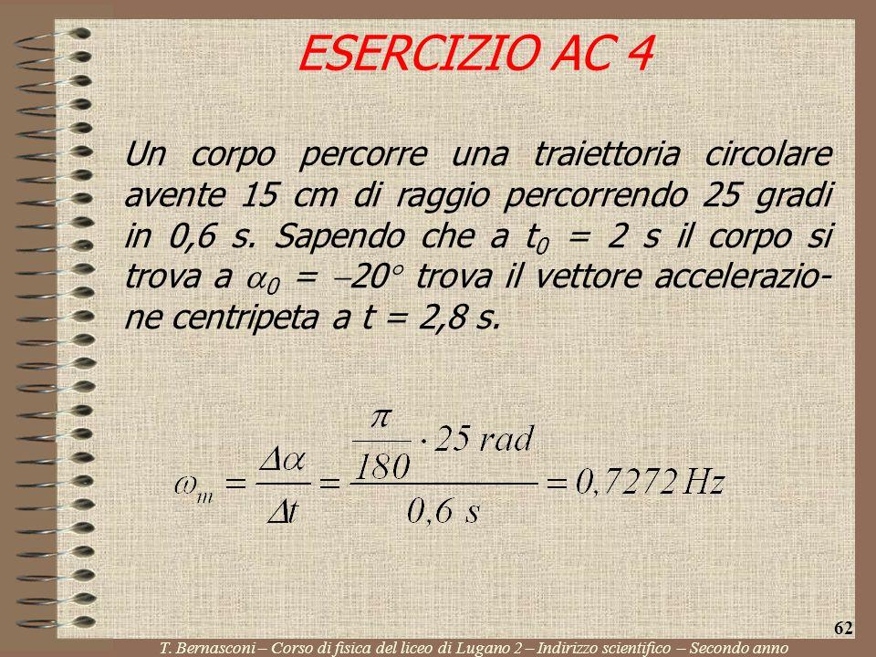 ESERCIZIO AC 4