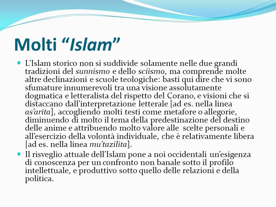 Molti Islam
