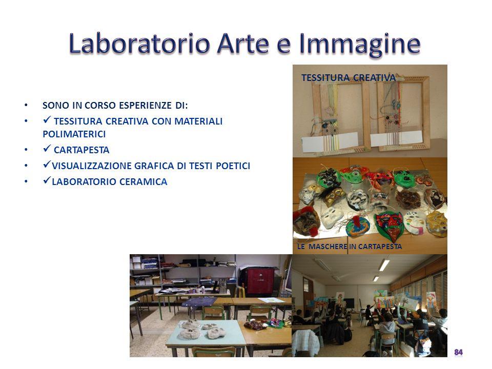 Laboratorio Arte e Immagine