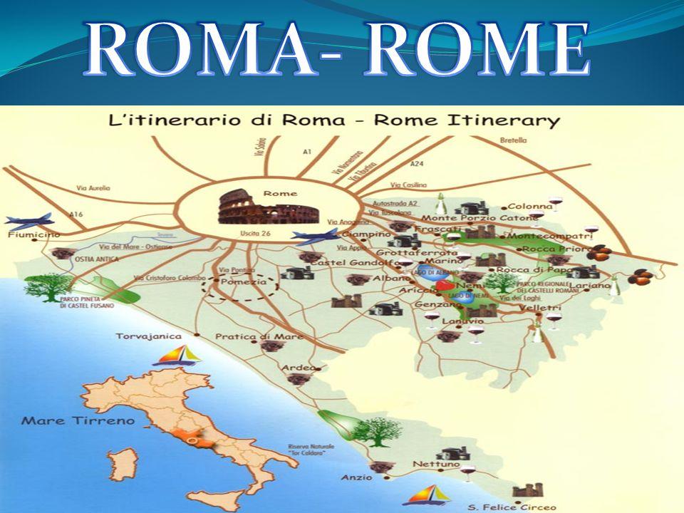 ROMA- ROME