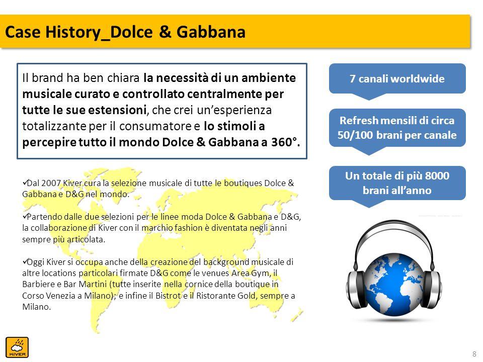 Case History_Dolce & Gabbana