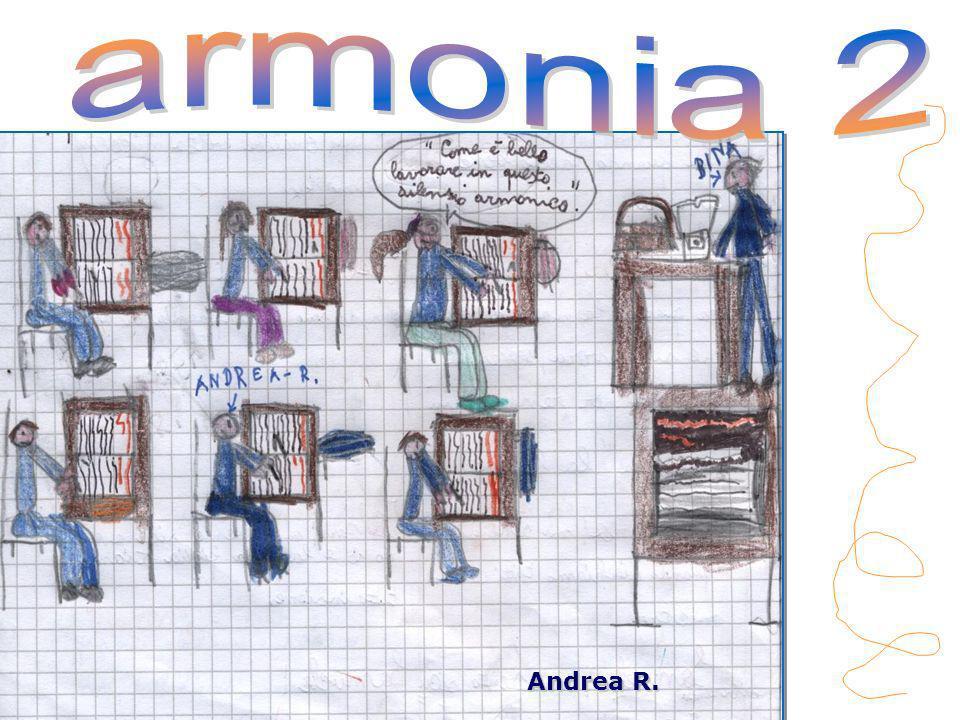 armonia 2 Andrea R.