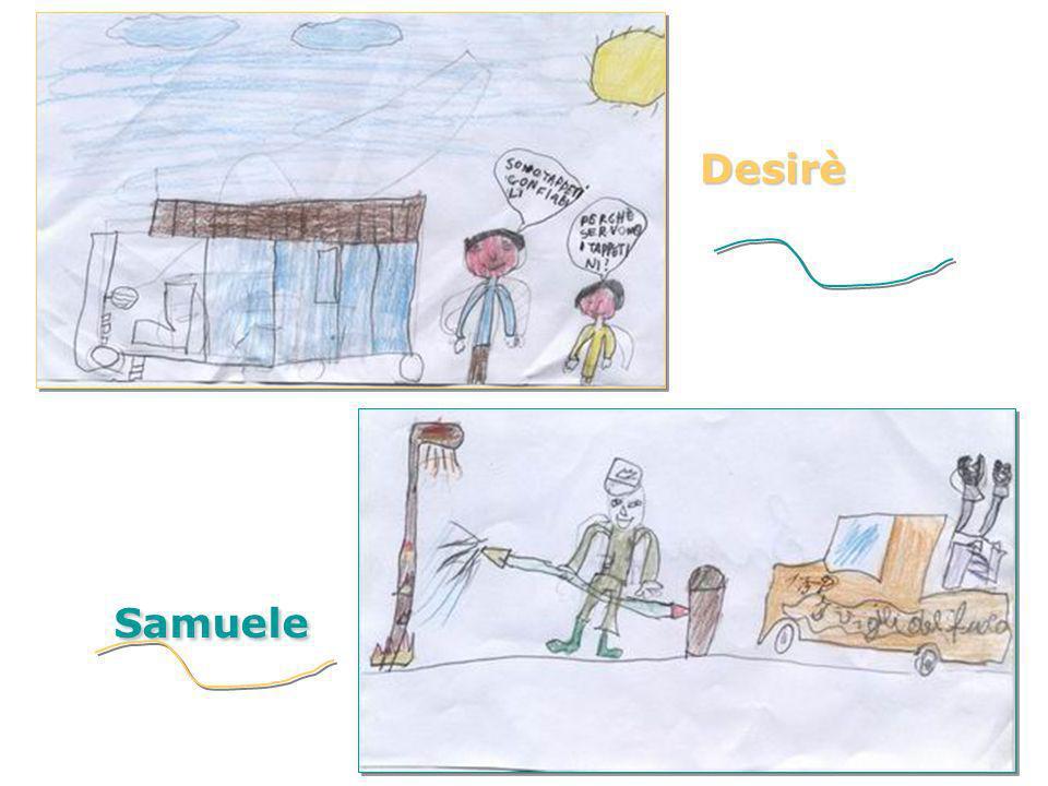 Desirè Samuele