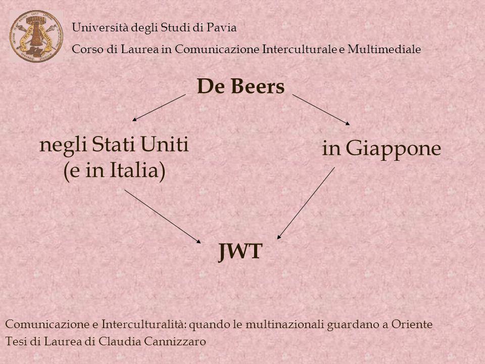 negli Stati Uniti (e in Italia)