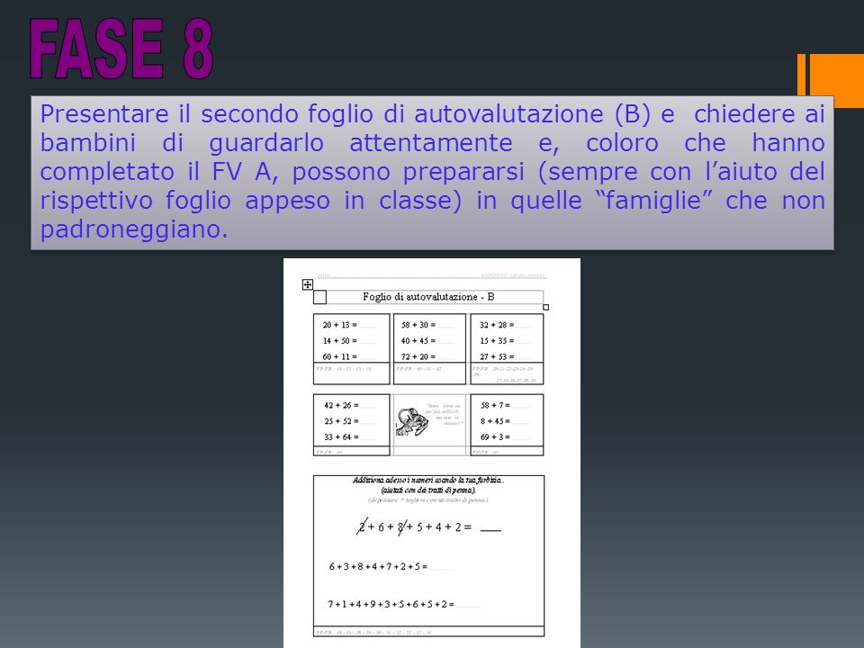 FASE 8