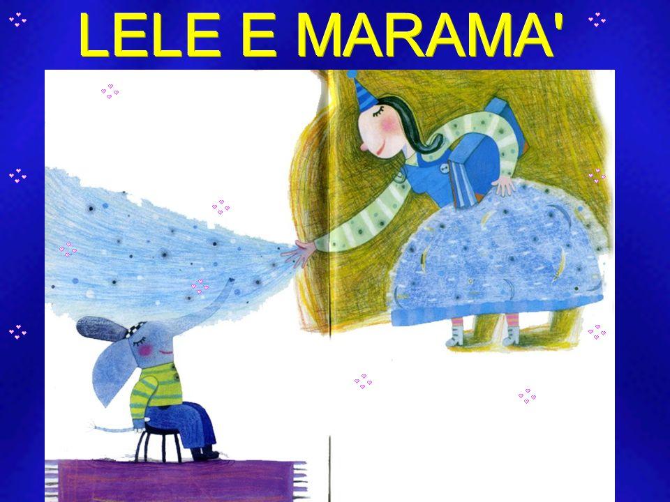 LELE E MARAMA