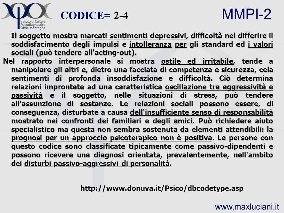 CODICE= 2-4