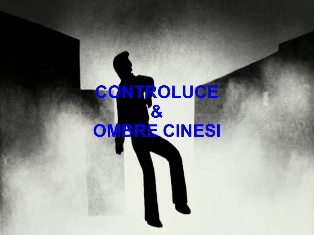 CONTROLUCE & OMBRE CINESI