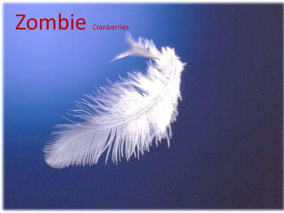 Zombie Cranberries Tipo: JPG