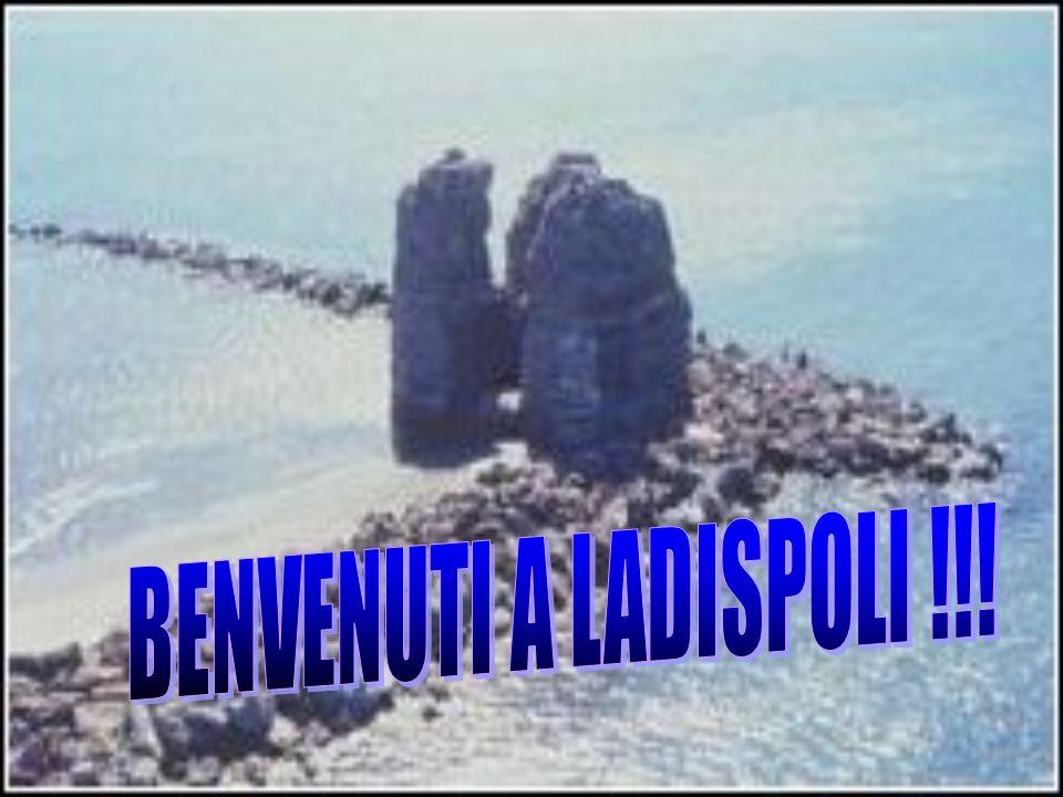 BENVENUTI A LADISPOLI !!!