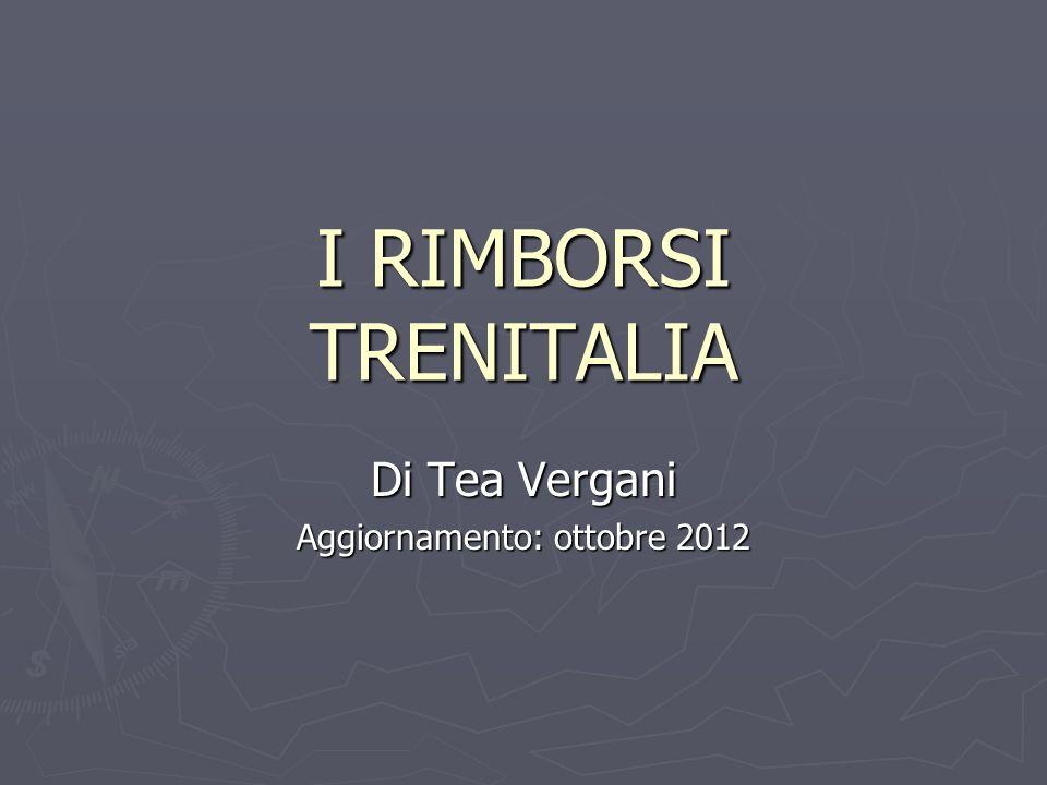 Di Tea Vergani Aggiornamento: ottobre 2012