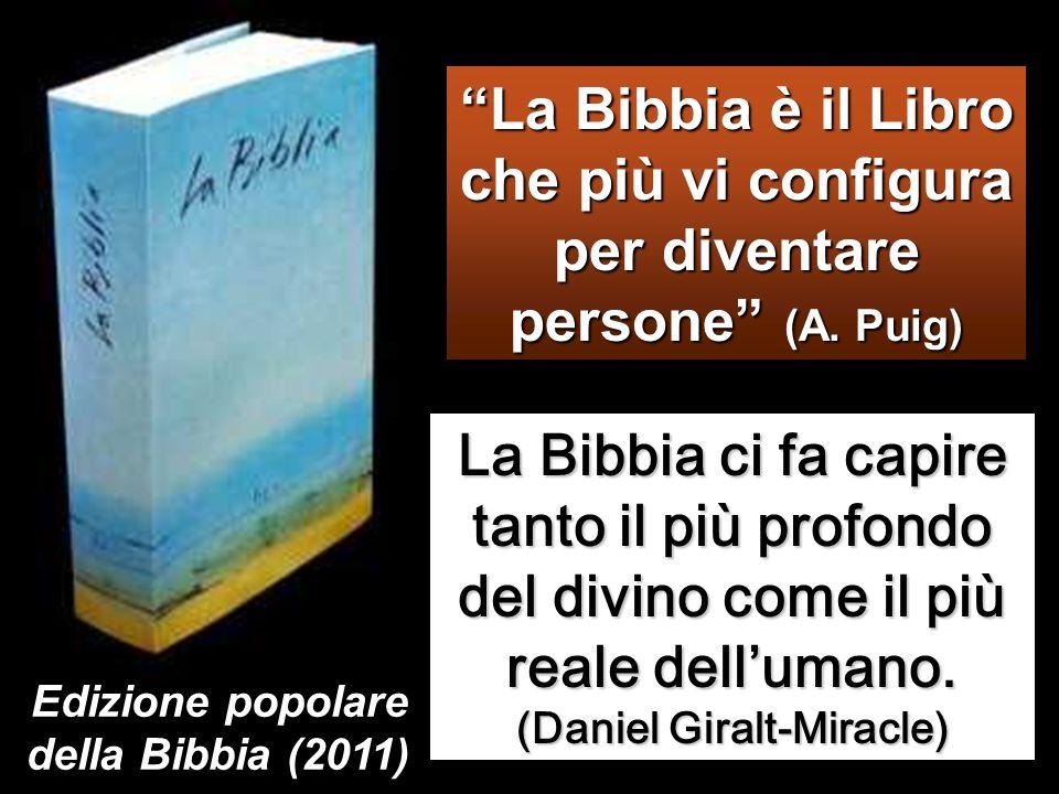Edizione popolare della Bibbia (2011)
