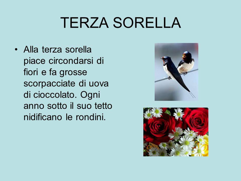 TERZA SORELLA