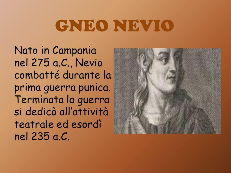 GNEO NEVIO